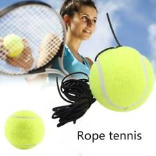 Tennis Training Ball Elastic Rope Ball On Elastic String Trainer Practice Tool