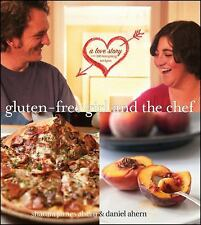 Gluten-Free Girl and the Chef, Daniel Ahern, Shauna James Ahern, Good Condition,