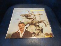 GEORGES BRASSENS  Les Trompettes De La Renommee PHILIPS LP 10 inch