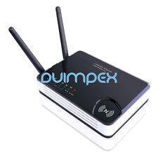 I14 300Mbps Senza fili Router Wlan Rete ADSL LAN Wireless per PC portatile Handy
