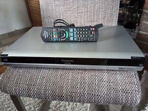 Panasonic DMR-EX84C DVD DVB-C digitaler Festplatten Recorder Kabel Tuner 160GB