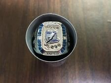 Molson NHL Stanley Cup Winners - Tampa Bay Lightning Ring
