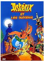 DVD Astérix et Les Indiens Occasion