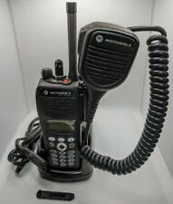 Motorola Xts2500 Model Iii Uhf (380-470 Mhz) P25 Digital Astro Fpp New Housing