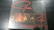 GILLAN (DEEP PURPLE) - GLORY ROAD (DELUXE EDITION 2 CD SIGILLATO)