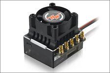Hobbywing XR10 XERUN JUSTOCK SPEC ESC / Speed Control 60A Black : 1/10 & 1/12
