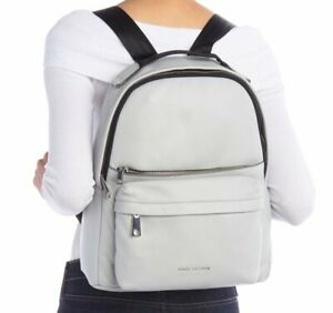 Marc Jacobs Backpack Large Varsity Leather NEW