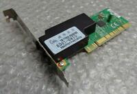 Original Genuine Dell 0HF187 HF187 RD01-D850 Internal PCI Modem Card