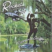 Rocket to Memphis - Swampwater Shuffle (2011)