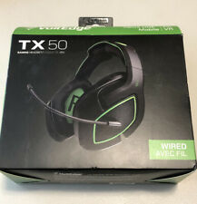 Voltedge Tx50 Wired Gaming Headset for Xbox One .. K2