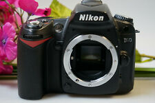 Nikon D 90  Body : Ausl./shuttercount. 37.600