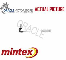 MINTEX FRONT BRAKE PAD WEAR SENSOR WARNING INDICATOR GENUINE OE QUALITY MWI0171