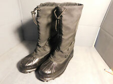 Sorel 'Bear' Winter Boots - Mens Size 13
