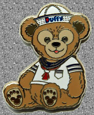 Duffy the Disney Bear Pin  - 20th Anniversary - DLP - Paris