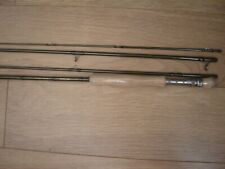 "RON THOMPSON STRIKE ZONE 10ft 6"" FLY ROD 4 PIECE #8"