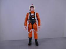 7414 STAR WARS VINTAGE LUKE SKYWALKER X-WING PILOT EUROPEAN PBP 1978