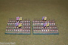 6mm British Napoleonic line infantry