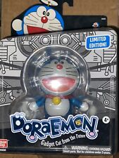 SDCC 2015 Bandai Metallic Limited LE 300 Doraemon Vinyl Figure Gadget Cat 2019