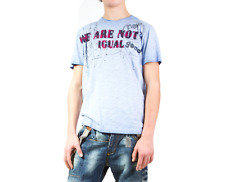 T-Shirt  DESIGUAL  SENDOR   Taille S