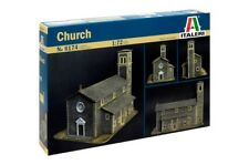 Italeri 1 72 6174 Kirche Church