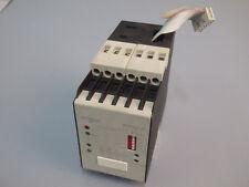 PMAISYSTRON6255 - SCHIELE -  PMAI SYSTRON 6255 / INPUT MODULE ANALOG 4x10V USED