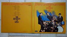 Johnny And The Hurricanes – The Legends Of Rock  London Records – LS 3192/1-2