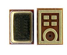 NOKIA 6303 Classic 3600 Slide 3600s MIC MICROFONO moudle sostituzione parte UK