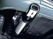 Genuine Vauxhall Remus Corsa D Performance Exhaust Back Box 1.3 Diesel 93199632