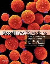 Global HIV/AIDS Medicine, 1e