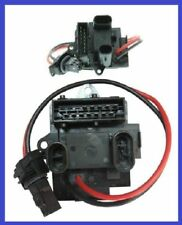 Resistance ventilation RENAULT Clio 2 1.6 i 16V - 1.9 D - 1.4 i - 1.6 i