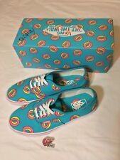 Limited Edition Tyler The Creator Vans Shoes