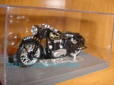 ROYAL ENFIELD BULLET BLACK 1938 1/24 MINT!! WITH BOX!!