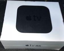 Brand New APPLE TV 4K 64GB MP7P2LL/A , Free Shipping