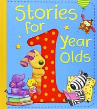 Stories for 1 Year Olds by Various | Hardcover Book | 9781848957282 | NEW