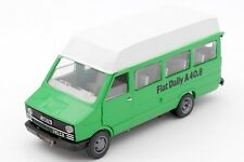 OLD CARS 1/43  FIAT IVECO DAILY A.40.8 MINIBUS