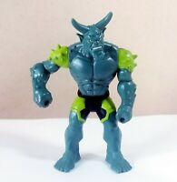 Marvel Spiderman Ultimate Green Goblin Figure Hasbro 2015 5 Inch Tall