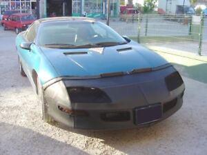 Car FULL MASK / Full Bra Fits Chevrolet Camaro 1993 1994 1995 1996 1997