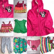 8 PC. LOT OF BABY GIRL CLOTHES NEW BORN NWOT BG09
