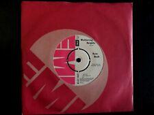 "KATE BUSH Wuthering Heights / Kite ORIGINAL 1977 UK 7"" VINYL SINGLE EMI 2719"
