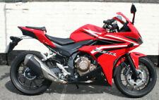 Honda Super Sports CBR
