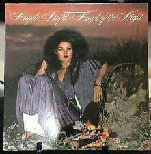 ANGELA BOFILL Angel of the Night Album Released 1979 Record/Vinyl Collection USA
