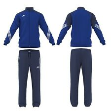 Mens adidas Sereno 14 Tracksuit in Various Colours From Get The Label XL F49711blu248 Blue