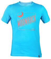 La Sportiva Moonrock Tee (M) Sea Blue