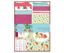 Papermania 'At Christmas by Lucy Cromwell' Ultimate Christmas Card Kit