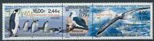 [316496] TAAF Fauna good set of stamps very fine MNH