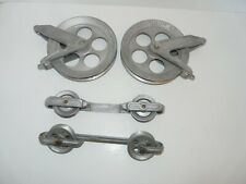 Clothes Line Hardware