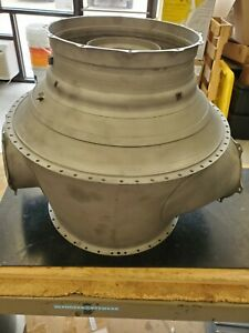 Pratt & Whitney PT6 Exhaust Duct