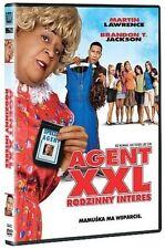 AGENT XXL: RODZINNY INTERES (BIG MOMMAS: LIKE FATHER, LIKE SON) - DVD