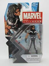 "Marvel Universe Warpath Series 5 Figure 025 3.75"" Action Figure New In Box"
