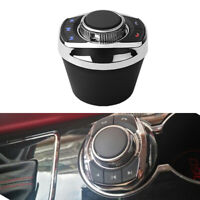8Key Car Steering Wheel Control Stereo GPS Remote Controller Button Android LED